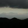 Cy 1597 uitzicht op Pentadactylos Range