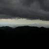 Cy 1595 uitzicht op Pentadactylos Range