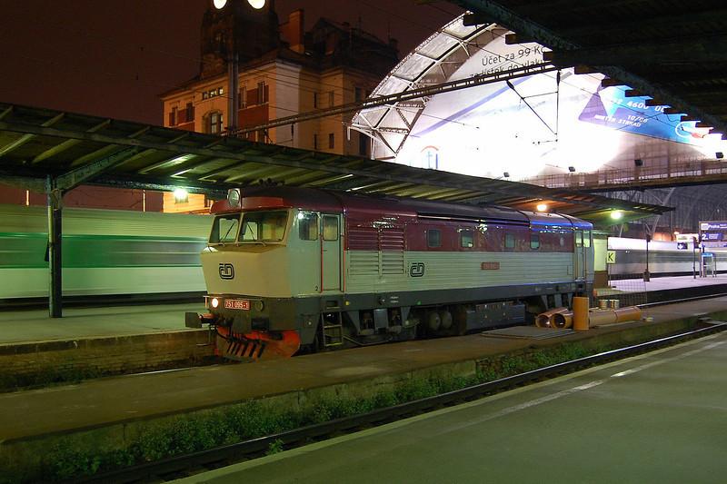 751095 at Praha hl.n.