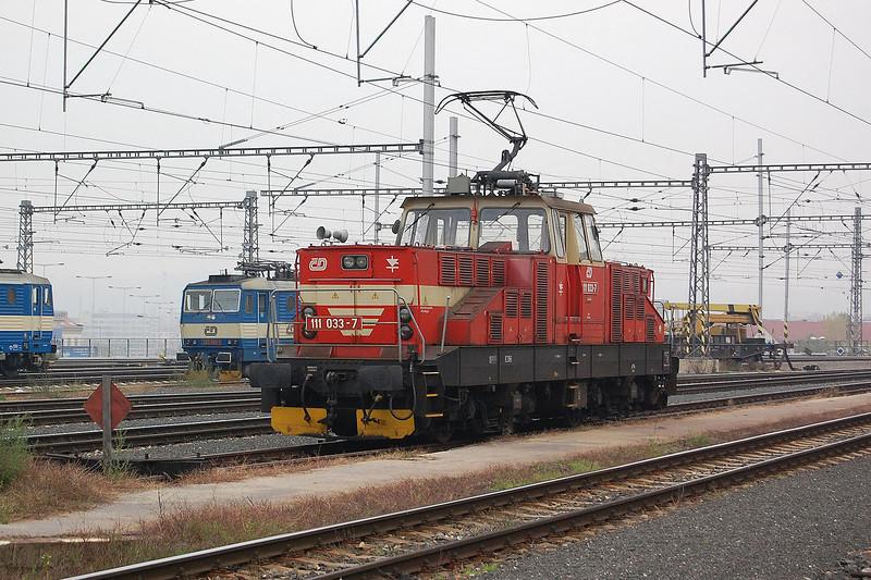 111033 at Praha hl.n.