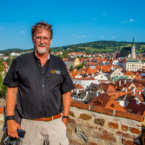 Cesky Krumlov – Things to Do in and Near this Beautiful Czech Republic City (Video #102)