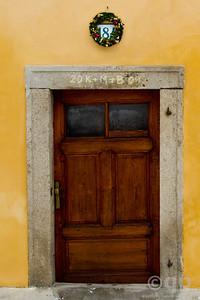 CK DOOR