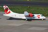 OK-KFP Aerospatiale ATR-42-500 c/n 639 Dusseldorf/EDDL/DUS 20-04-17