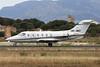 OK-IMO Beech 400A Beechjet c/n RK-313 Palma/LEPA/PMI 16-06-16