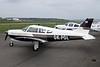 OK-POL Piper PA-28R-200 Cherokee Arrow II c/n 28R-7235230 Friedrichshafen/EDNY/FDH 06-04-17