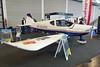 OK-QAR 03 Directfly Alto c/n unknown Friedrichshafen/EDNY/FDH 20-04-12