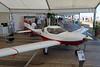 OK-XUS 29 Aerospool WT-9 Dynamic OK Edition D3 c/n DY-K93-2018 Blois/LFOQ/XBQ 02-09-18