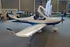 OK-WUS 13 Aerospool WT-9 Dynamic c/n DY564/2016 Friedrichshafen/EDNY/FDH 05-04-17