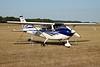 OK-QUL 77 Aeropilot Legend 540 c/n 001/2011 Blois/LFOQ/XBQ 30-08-19