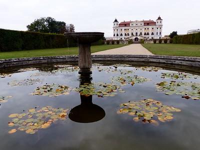 Milotice Chateau
