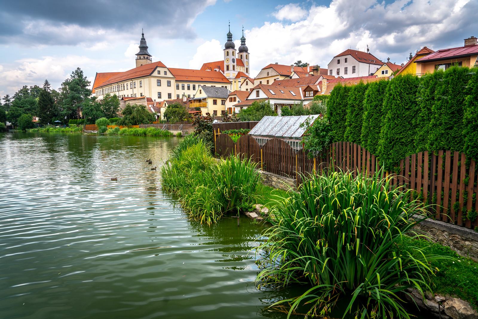 Czech Republic UNESCO World Heritage Sites