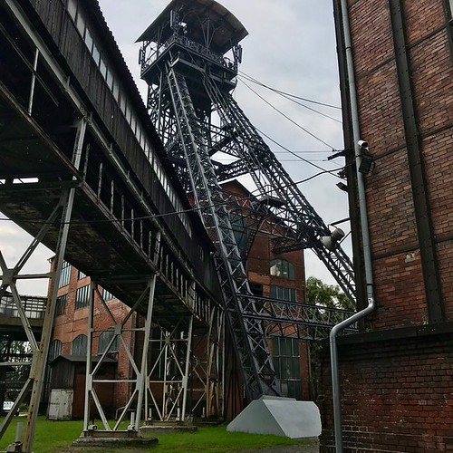 Things to do in Ostrava – Connecting with the Czech Republic's Industrial Past