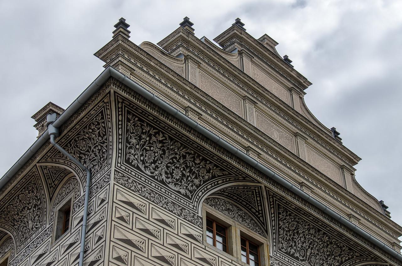 Schwarzenbersky Palace