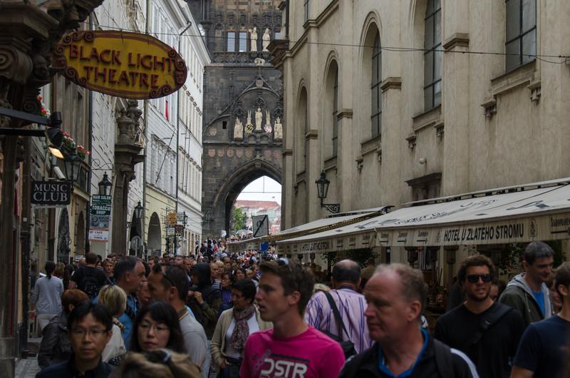 Karlova Street