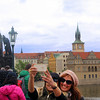 Prague, Czech Republic, Charles Bridge