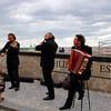 Prague, Czech Republic, Prague Castle Musicians