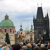 Prague, Czech Republic, Viking Tour Group, Charles Bridge