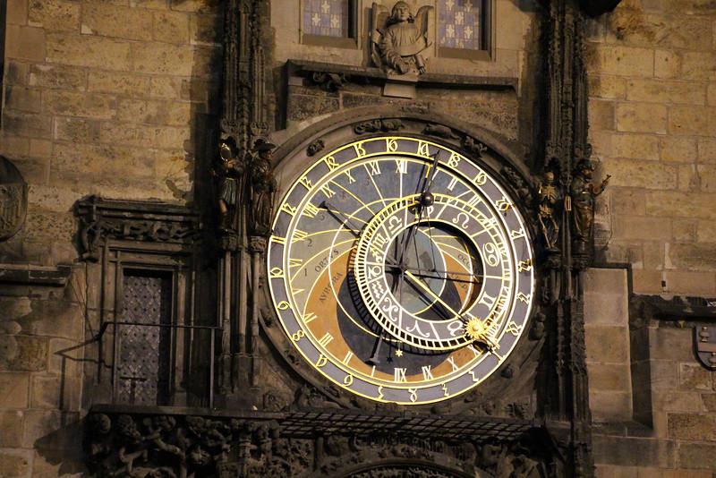 Prague, Czech Republic, Astronomical Clock