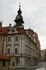 Prague - Jewish Quarter- Town Hall
