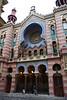 Prague - Jerusalem Synagogue 3
