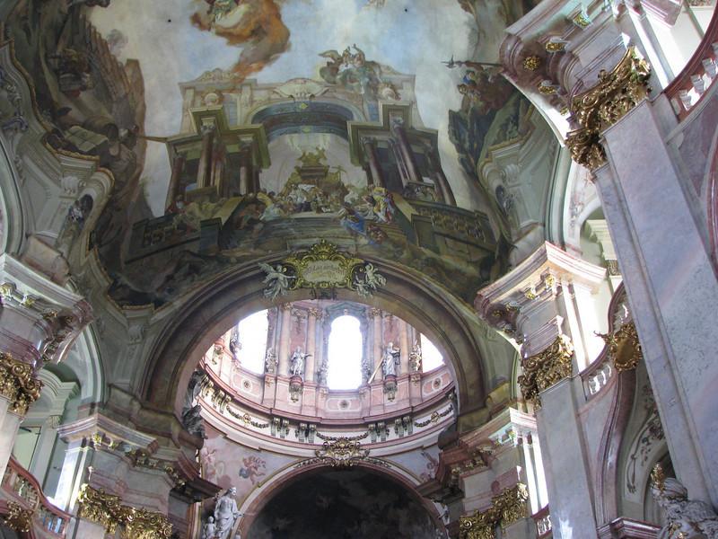 Church of St