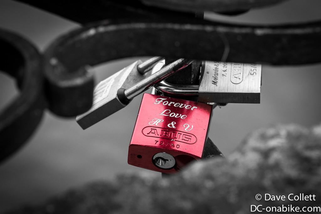 Love-locks..