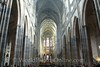 Prague - Prague Castle - St Vitus Cathedral - Nave 1