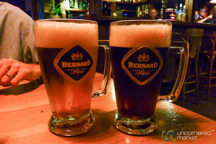 The Best of Czech Beer