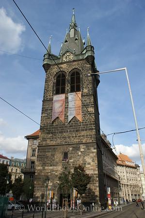 Prague - City Gate