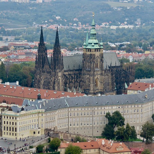 Travel to Prague in the Czech Republic – Episode 189