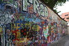 Prague - Little Town - Lennon Wall 2