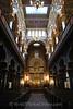 Prague - Jerusalem Synagogue - Interior 3