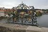 Prague - Charles Bridge - St John Toss Point