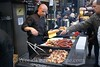 Prague - Wenceslas Square - Taste of Czech Republic Festival - Sausages