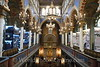 Prague - Jerusalem Synagogue - Interior 4