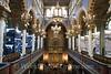 Prague - Jerusalem Synagogue - Interior 4