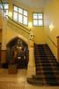 Prague - Imperial Hotel - Entry