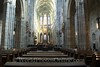 Prague - Prague Castle - St Vitus Cathedral - Nave 2