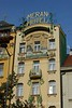 Prague - Wenceslas Square - Building 2