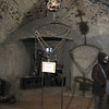 Dungeon in Prague Castle