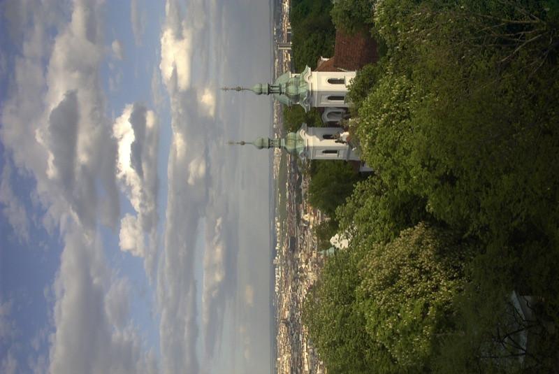 Church - Prague