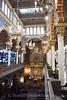 Prague - Jerusalem Synagogue - Interior 5