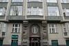 Prague - Jewish Quarter- Building