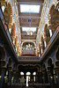Prague - Jerusalem Synagogue - Interior 1