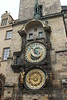 Prague - Old Town Square - Old Town City Hall - Astronomical Clock - Close up