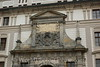 Prague - Prague Castle - Office of the President - Detail