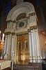 Prague - Jerusalem Synagogue - Altar