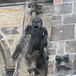 Prague Cathedral Gargoyle – Prague, Czech Republic – Daily Photo