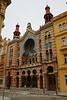 Prague - Jerusalem Synagogue