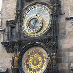 City Hall Astronomical Clock – Prague, Czech Republic – Daily Photo